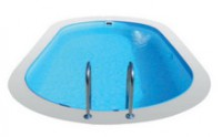 Лаче - иконка «бассейн» в Каргополе