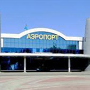 Аэропорты Каргополя