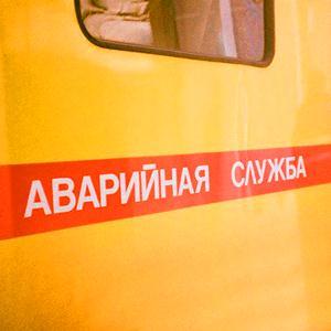 Аварийные службы Каргополя