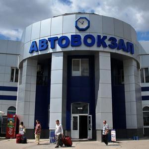 Автовокзалы Каргополя