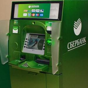 Банкоматы Каргополя