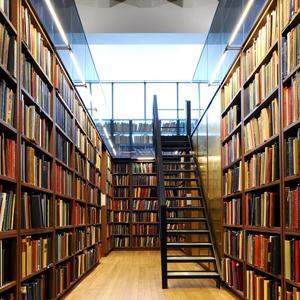 Библиотеки Каргополя