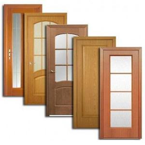Двери, дверные блоки Каргополя