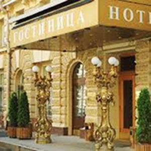 Гостиницы Каргополя
