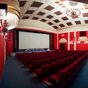 Кинотеатры Каргополя
