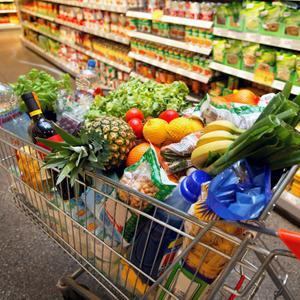 Магазины продуктов Каргополя