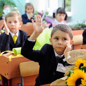 Школы Каргополя