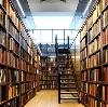 Библиотеки в Каргополе
