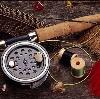 Охотничьи и рыболовные магазины в Каргополе