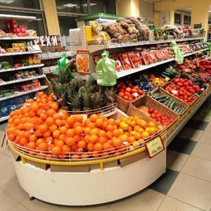 Супермаркеты Каргополя