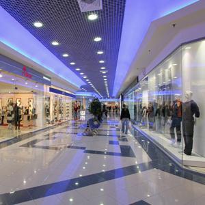 Торговые центры Каргополя